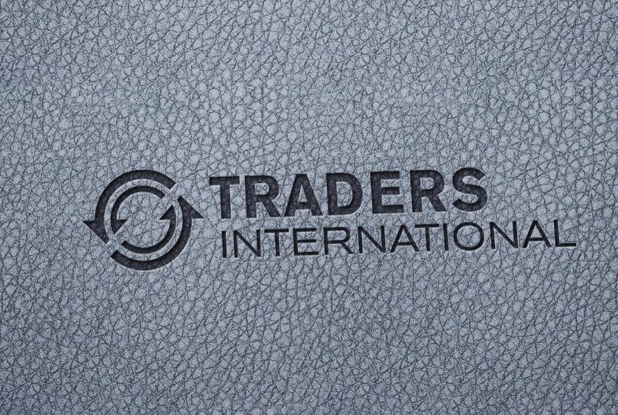 Traders International Logo