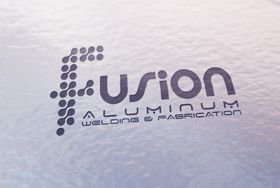 Fusion Aluminum Works Logo