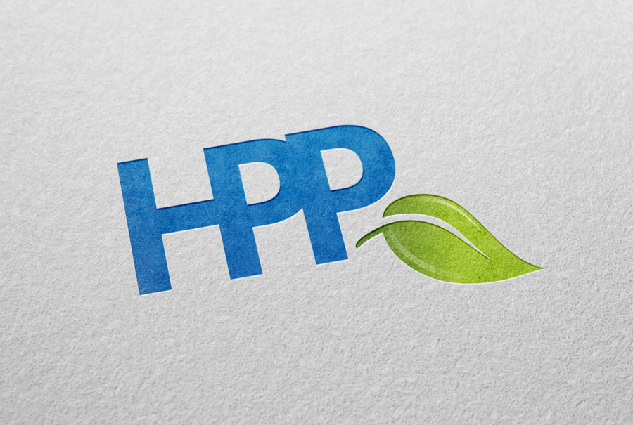 HPP Recycles Logo