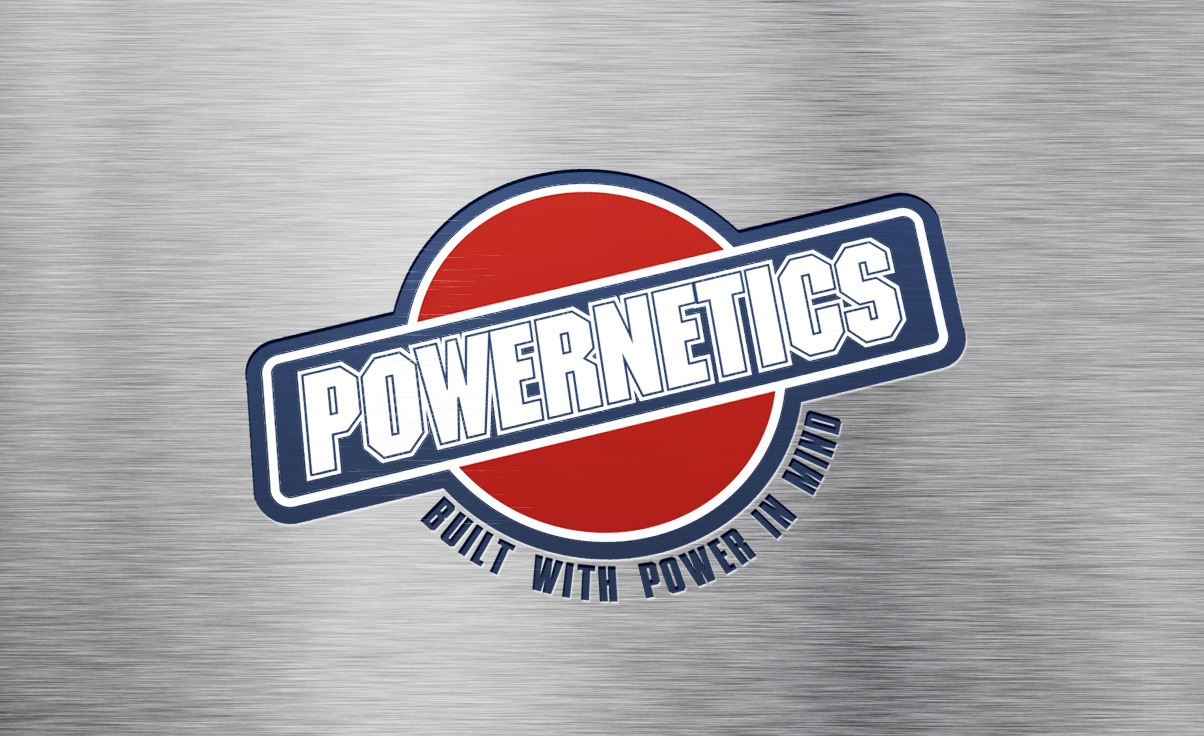 POWERNETICS logo