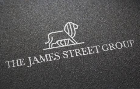 The James Street Group Logo