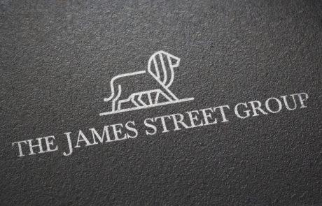 The James Street Group Logo