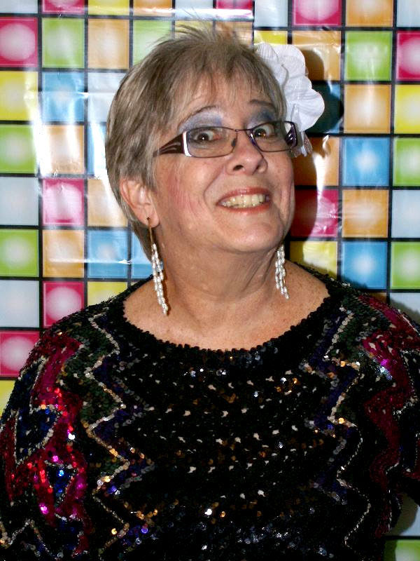 Beth S. Miller - Writer