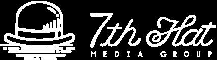 7th Hat Media Group Mobile Retina Logo