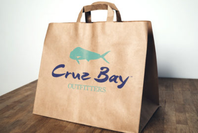 Cruz Bay Logo