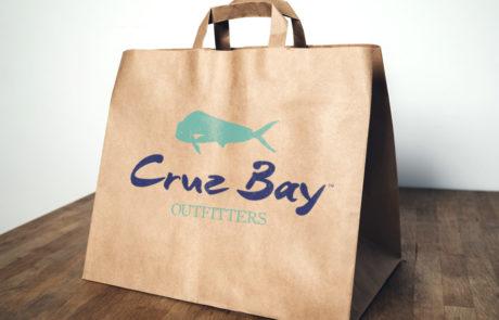 Cruz Bay Logo