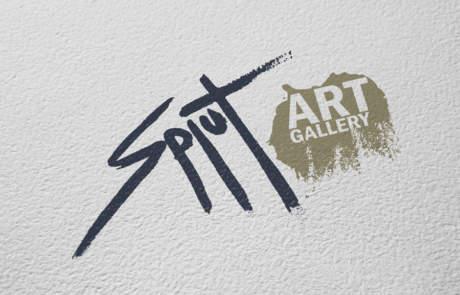 Spjut Art Gallery Logo