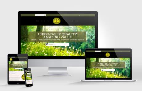 SoCal Herbal Remedies Website
