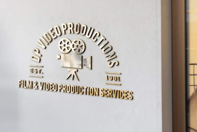 DP Video logo