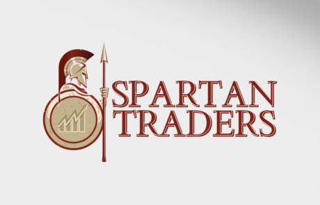 Spartan Traders Logo