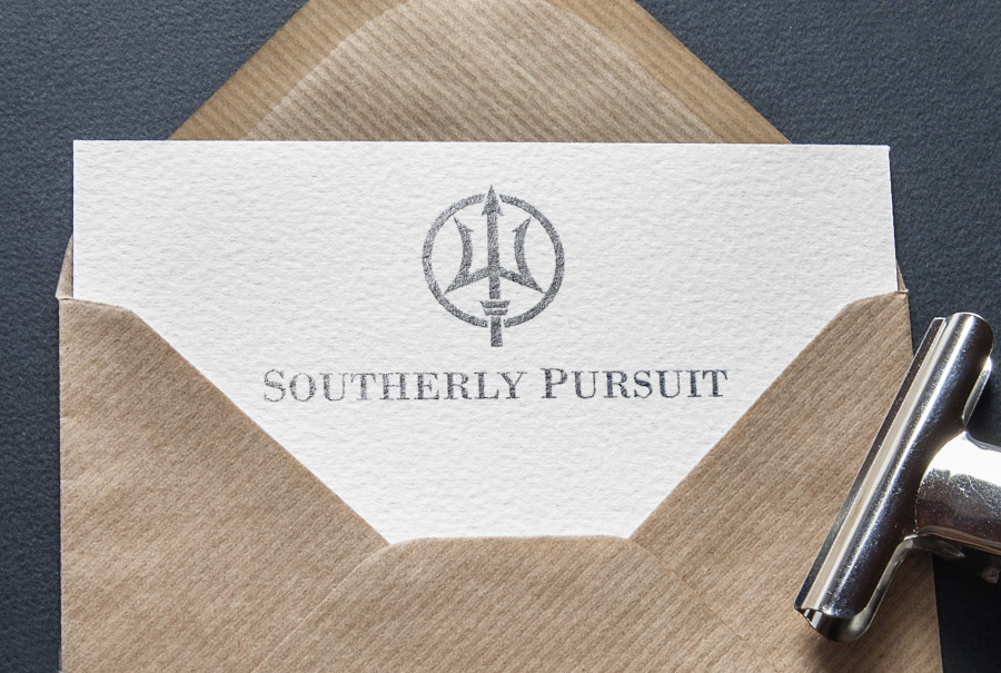 Southerly Pursuit Logo